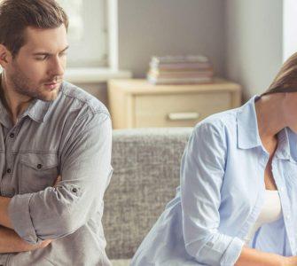Проблема разводов