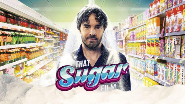 О вреде сахара